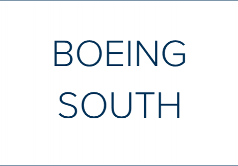 Boeing South